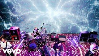 ストレイテナー - 「宇宙の夜 二人の朝」MUSIC VIDEO