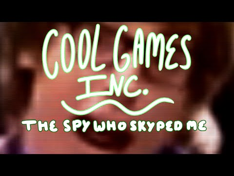 CoolGames Inc. Animated - The Spy Who Skyped Me