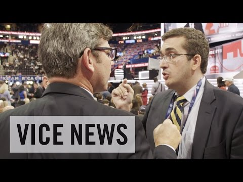 How the Never Trump movement failed at the GOP convention