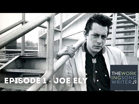 TWS-- Ep 1-- Joe Ely