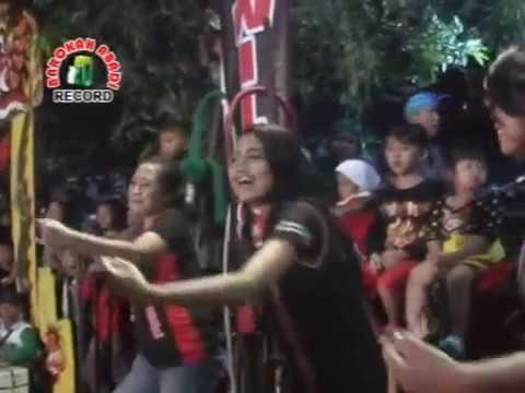 Sayang - Turonggo Wilis LIVE Njali Sukomoro vol  16 #barokahabadi