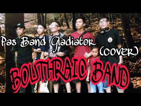 Pas Band -Gladiator by (B.r.D Band)