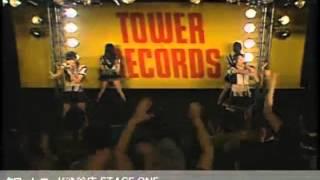 しず風&絆~kizuna~『交-Majiwari-』 2012年3月24日(土) タワーレコ...