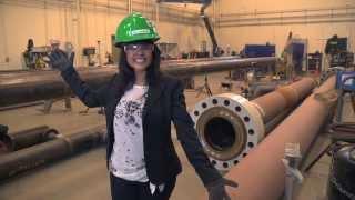 Neena Gandhi: Mechanical Engineer