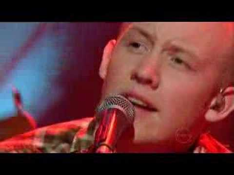 The Fray - Over My Head - Rove Live