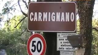 Camping San Giusto bij Prato Italie