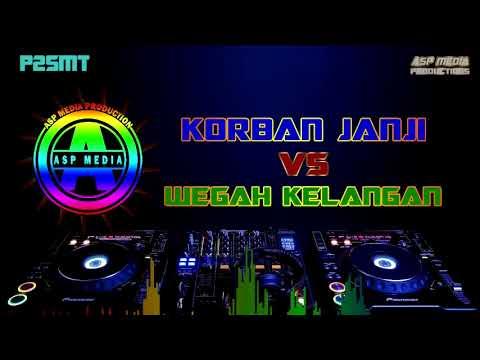 DJ Selow Korban Janji VS Wegah Kelangan  BY DJ Acik RMX