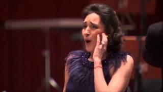 Villanelle - Hector Berlioz ∙ hr Sinfonieorchester ∙ Véronique Gens ∙ Lionel Bringuier