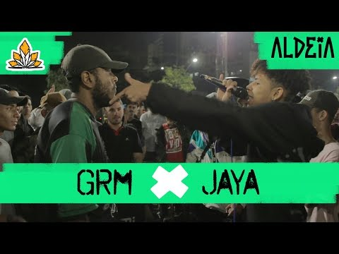 JayA x GRM | SEMIFINAL | 141ª Batalha da Aldeia | Barueri | SP