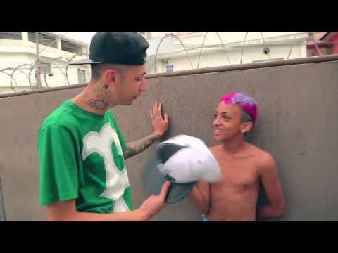 Mc Brinquedo,e Mc 2k- de zueira!(2015)