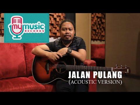 Pusakata - Cerita dibalik lagu Jalan Pulang (Acoustic Version)
