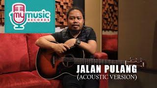Download lagu Pusakata Cerita dibalik lagu Jalan Pulang