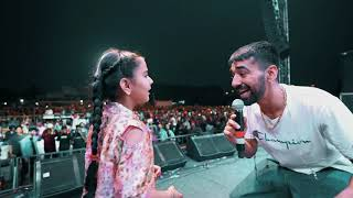 @Maninder Buttar - Sakhiyaan (College Live Performance Video)