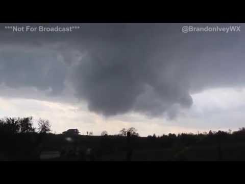 05/10/2014 Orrick Lexington Marshall Missouri Tornadoes