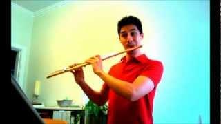 Adagio Cantabile - L Drouet : AMEB Grade 4 Flute : List A