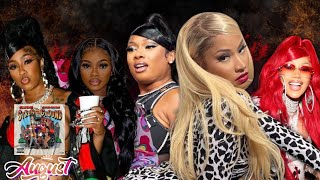 Nicki Minaj Documentary, Cardi B legal issues, City Girls Going solo, Plus More