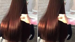 Нанопластика волос W.One в Казани, обучение
