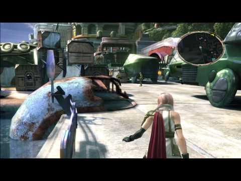 Vanille: la peor personaje de los videojuegosKaynak: YouTube · Süre: 11 dakika44 saniye