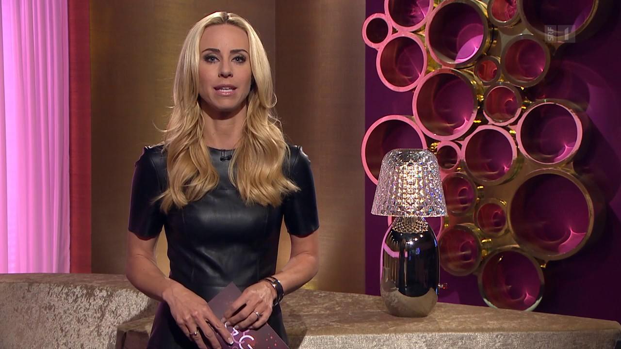Leather Dress Tv Nicole Berchtold Youtube