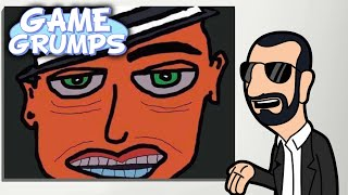 Game Grumps Animated - Ringo Starr