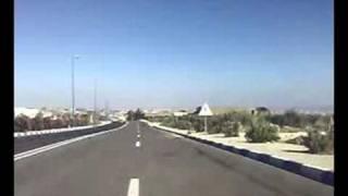Corniche de Safi