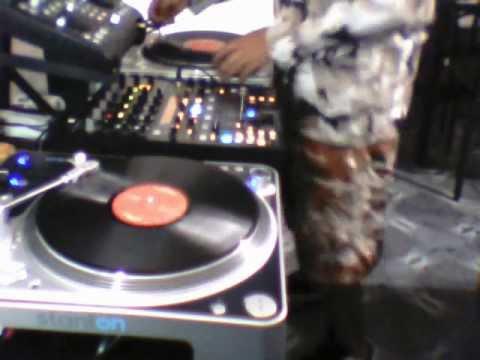 DJ AXL - Tribute To Underground Construction UC Vol.3