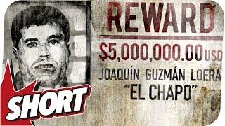 Der legendäre Drogenbaron El Chapo - Staatsfeind Nr. 1
