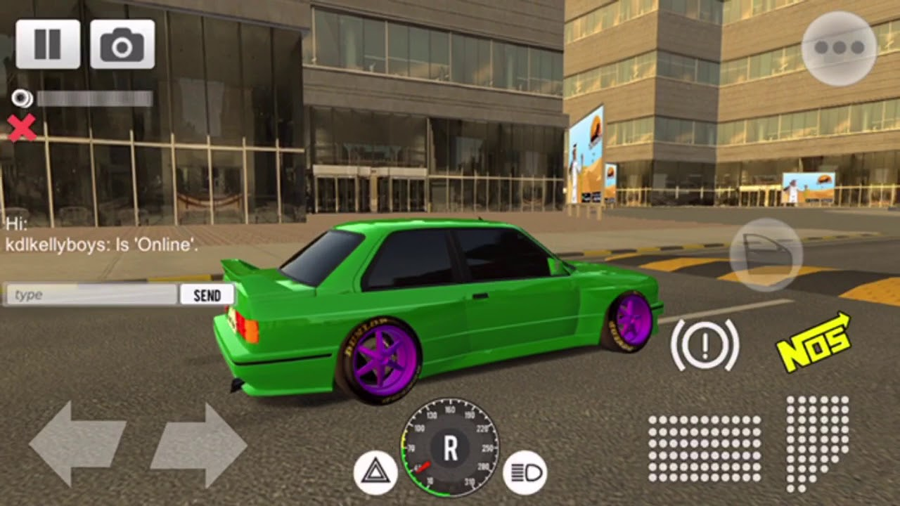 Drift Arab Drifting Game Gameplay Youtube