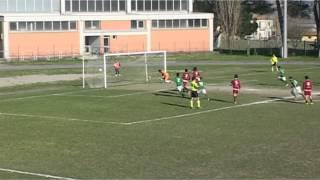 Foiano-Baldaccio Bruni 0-1 Eccellenza Girone B
