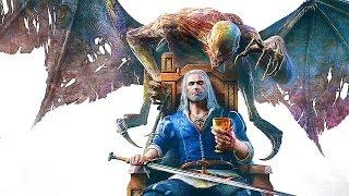 The Witcher 3: Wild Hunt - Кровь и Вино ТИЗЕР [RUS]