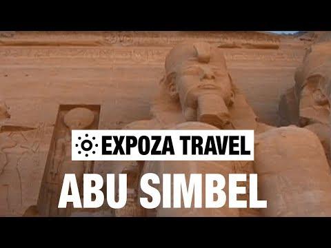 Abu Simbel Vacation Travel Video Guide