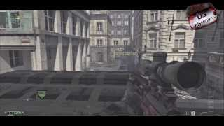 -CM- || uS vs Exult 2-1 || MW3,PS3,EU || Edit by DwArF