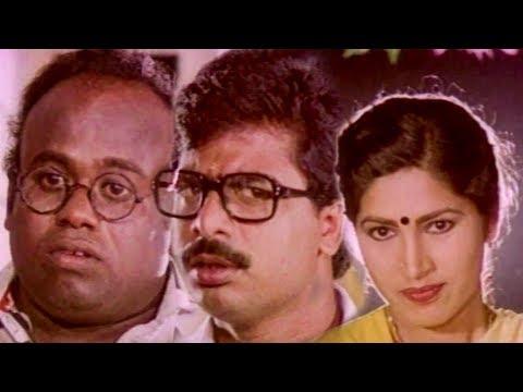 Senthil Pandiarajan Comedy | Kovai Sarala | Tamil Classic Super Comedy | Vazhaga Valarga Full Comedy