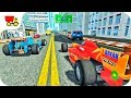 Car Racing Games - Top Speed Highway Car Racing #2 - Gameplay Android free games