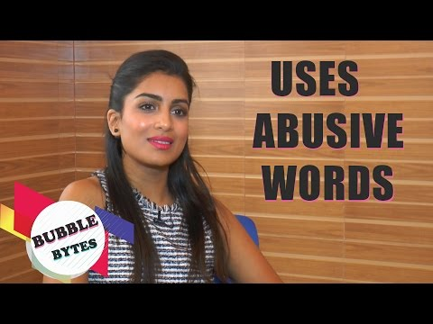 OMG! Begum Jaan Actress Pallavi Sharda Confesses To ABUSING In Private Life