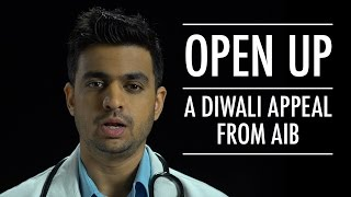 AIB Test Tube : A Diwali Appeal from AIB