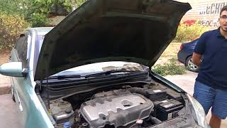 Отзыв владельца автомобиля  Hyundai Accent  Bспользование масла Petro Canada Supreme Synthetic 5W 30