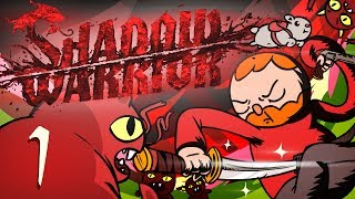 Shadow Warrior [Part 1] - You've Got Wang!