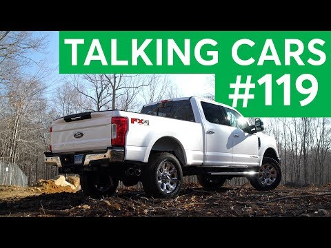 Your Car Questions Answered | Talking Cars with Consumer Reports #119