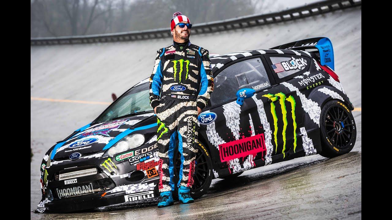 Monster Energy Monza Rally Trailer - YouTube