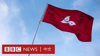 七一遊行|香港:為何香港人不認同自己是中國人?一段身份認同的剖白- BBC News 中文 |逃犯條例|反送中|