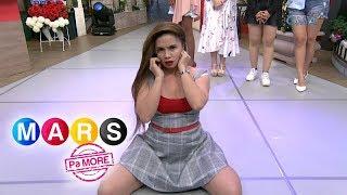 Mars Pa More: Aira Bermudez, bigay-todo pa rin sa performance kahit heartbroken!