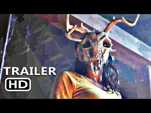 THE WRETCHED Official Trailer (2019) Horror Movie