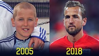 soccer players transformation