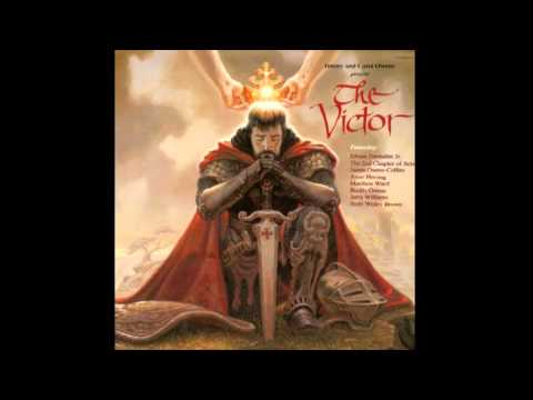 9. The Warrior - 'The Victor' Musical (Jerry Williams)