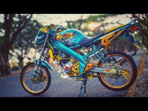 130 Modif Motor Vixion Jari Jari Seindonesia raya
