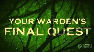 Dragon Age Origins: Witch Hunt Trailer
