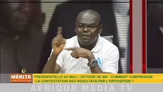 M Ngoundjou Dalvarice: nous devons pleurer aussi pour nous et pas seulement pour les occidentaux