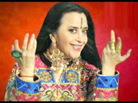 Holiya Me Ude Re Gulal - Ila Arun | Original Full...