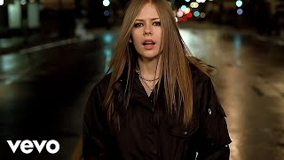 avril lavigne im with you video